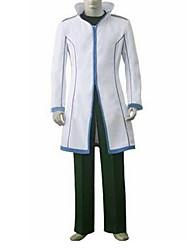 Inspiriert von Fairy Tail Gray Fullbuster Anime Cosplay Kostüme Cosplay Kostüme Patchwork Langarm Hosen Umhang T-shirt Für Mann