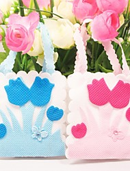 """""""Fleur de printemps"""" favorise sacs - set de 12 (plus de couleurs)"""