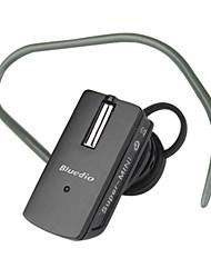 Mini Fone de ouvido Bluetooth Nokia Para Celular T9, Prata