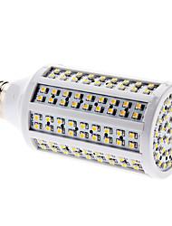 Светодиодная лампа-кукуруза E27 12 Вт 216x3528 SMD 1100-1200 лм 2700-3200 K теплый белый свет (220-240 В)