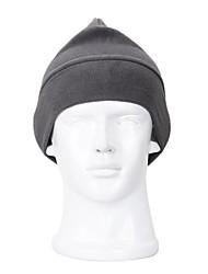 Очень удобная, сохраняющая тепло и защищающая уши флисовая шапка для велоспорта