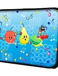 Fruit Party Laptop Sleeve Case for MacBook Air Pro/HP/DELL/Sony/Toshiba/Asus/Acer