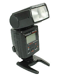 YN-468 II I-TTL Flash Speedlite for Nikon D800 D700 D300 D200 D90 D80 D40