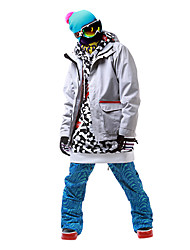 20000mm Waterproof FELICE-MOTO-TIGER Unisex Skiing Pant (Multi-color Available)