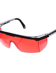 Anti Laserschutzbrillen Eye Protection (Red Lens, 532nm)