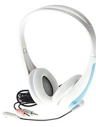 FUNZIONAMENTO TAO WD-805 Cuffie per PC con microfono