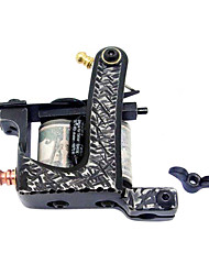 Handmade Tattoo Machine Gun with 3 Colors to Choose