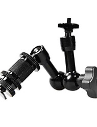 "7 Atrito ""polegadas Articulando Magic Arm para a Universal Camera Monitor LCD LED"