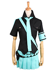 Cosplay Costume Inspired by Voacloid Love is War Hatsune Miku