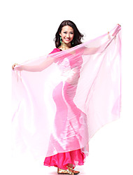 Performance Dancewear Polyester Veils for Ladies More Colors