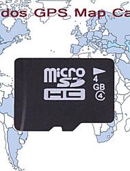 KUDOS Australia Karte (TF Card-4G)