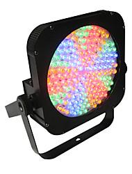 25W 144pcs * 10mm Luz de Palco LED (Full Range Regulação e Velocidade Variável Strobe)
