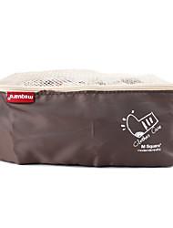 Portable Foldable Socks Case Organize Bag for Travel  (Assorted Color)