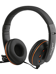 High Quality Bass Over-Ear Headphones mit Fernbedienung und Mikrofon