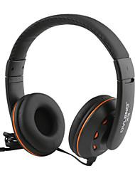 Basse Haute Qualité Over-Ear avec télécommande et micro