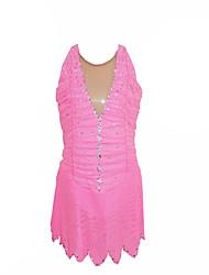 Skating Skirts & Dresses Women's Peach 6 / 8 / 10 / 12 / 14 / 16 / M / S / L / XL