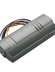 Controlador sola puerta con EM lector de (Teclado IR, 1000 Capacidad de usuarios)