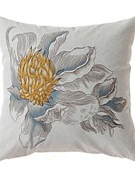 vívida fronha coutry decorativo floral