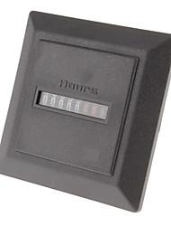 HM-1 Cronómetro Negro