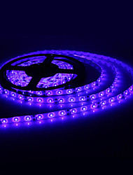 Waterdichte 5M 300x3528 SMD Blue Light LED Strip lamp (12V)