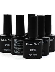 UV Base Gel Nail Polish (10ml,1 Bottle)