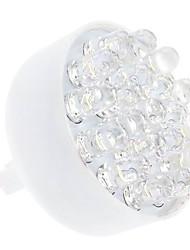 Lâmpadas de Foco de LED G9 3W 150 LM 6000K K Branco Natural 20 LED de Alta Potência AC 220-240 V