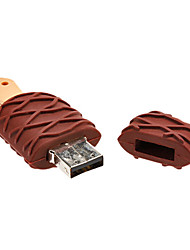 32GB Ice Cream USB 2.0 Flash Pen Drive
