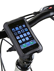 PU Quick-Release Bag Cellulaire Touchable pour iPhone