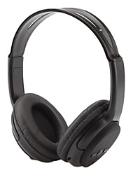High Quality Stereo Mp3 Headphones With FM, Card Slot (T58)