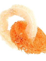 Perros Juguetes Juguete Mordedor Textil Naranja / Beige