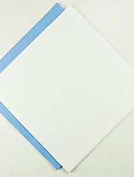 Personalized Letter Style Napkins - Set of 100 (More Colors)