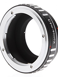 Konica AR Lens Lens voor Micro Four Thirds camera's