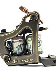 Cuivre de haute qualité Gun Carving Machine Tattoo