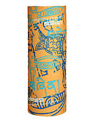 ROSWHEEL 100% Polyester Wicking Fashion Multifunctional Bicycle Magic Headscarf 45515-218