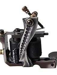 Cast Iron Tattoo Machine Gun Shader