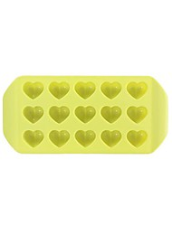Essential Heart-shaped Ice or Baking Cup