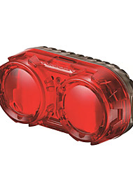Akslen 4-LED Feu arrière possible Bright LED pour vélo TL-90