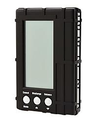 3in1 Lipo RC Bateria Balancer LCD Plus Tester Medidor de Tensão e descarregador
