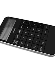 iPhone Style Handheld Portable LCD Calculator