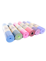 Dance Accessories Gymnatics Women's Training Blue / Green / Pink / Purple / Red / As Picture Yoga 24.02inch(61cm)