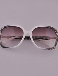 AIMI Moda lega occhiali da sole (Bianco)