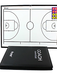 Foldable & Magnetic Basketball Coaching Board
