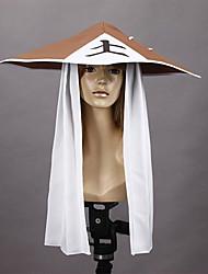 Tsuchikage Onoki Cosplay Hat