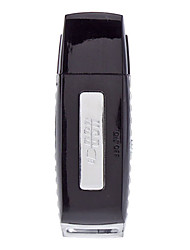 Mini USB Voice Recorder (4GB, White)