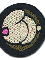 School's Uniform Badge Inspired by THE IDOLM@STER  Japanese High School's Uniform