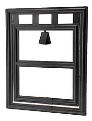 Chat de chien Flap Porte moustiquaire pour portes et fenêtres (20 x 25cm)