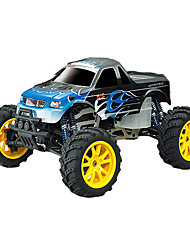 1:10 Fuel Powered XTRR-FIRE Mouster Truck Toys(FM)