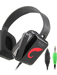 CY-710 Headphone with Microphone for Music