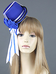Ciel Phantomhive Blue Hat