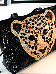 Femmes Shoulder Bag Fashion Paillettes